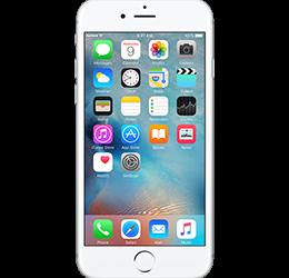 Programme pour les problèmes d'arrêt inattendu sur iPhone 6s